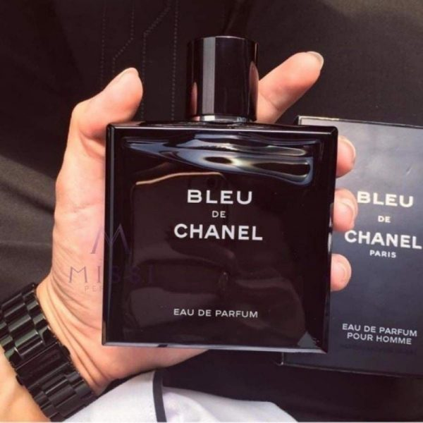 Bleu de Chanel EDP | Missi Perfume